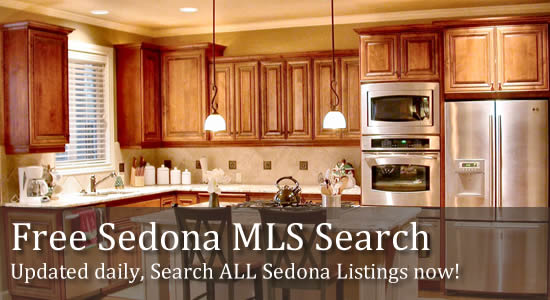 Buy Sedona Real Estate