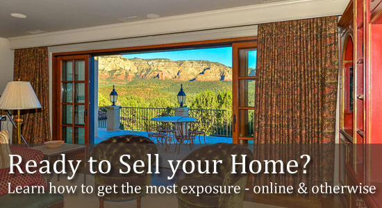 Sell Sedona Real Estate